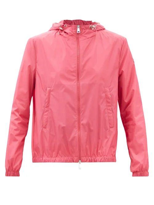The Row - Tilia A Line Silk Taffeta Skirt - Womens - Black