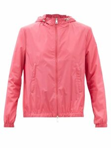The Row - Tilia A Line Silk Taffeta Skirt - Womens - Black