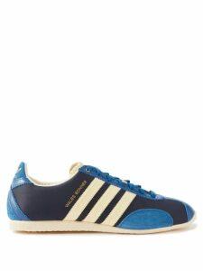 Preen By Thornton Bregazzi - Eliane Lace & Devoré Floral Chiffon Dress - Womens - Black