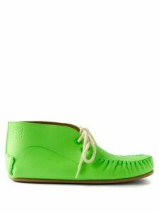 Raey - Long Line Crosshatch Silk Blend Top - Womens - Black