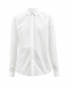 Charles Jeffrey Loverboy - Loverboy Little Sillies Wool Jumper - Womens - Green Multi