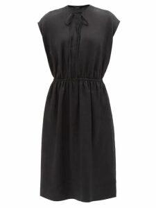 Apiece Apart - Iberia Striped Cotton Blend Wrap Skirt - Womens - Multi