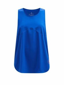 Charles Jeffrey Loverboy - Tartan Wool Twill Trench Coat - Womens - Beige Multi