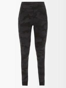 Alexandre Vauthier - Crystal Buckle Silk Blend Gown - Womens - Light Pink