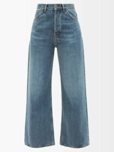 Valentino - V Case Grained Leather Cross Body Bag - Womens - Black