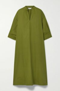 Valentino - Valentino Garavani Vring Small Leather Shoulder Bag - Red