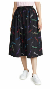 Marc Jacobs The Pull On Skirt