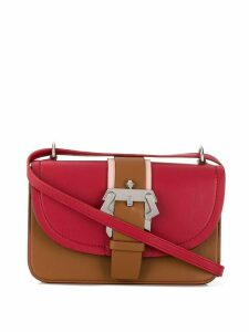 Paula Cademartori 225 Multicolor Soft - Red