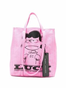 Marc Jacobs Lucy tote bag - Pink