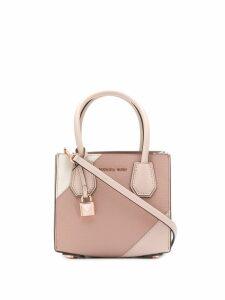 Michael Michael Kors small tote bag - Pink