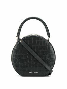 Rebecca Minkoff structured mini bag - Black