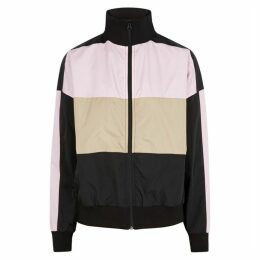 H2OFAGERHOLT Ice Cream Panelled Shell Jacket