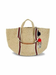 Popi Basket Bag