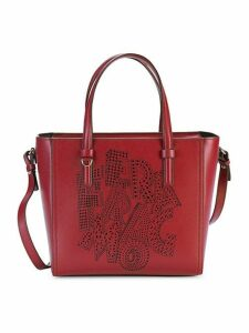 Bonnie Convertible Leather Tote