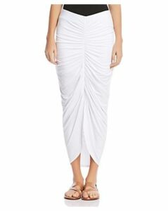 Bailey 44 Santorini Ruched Skirt