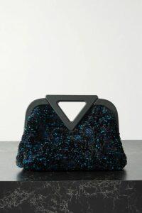 Hervé Léger - Off-the-shoulder Bandage Mini Dress - Blush