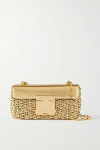 See By Chloé - Paisley-print Voile Midi Dress - Lilac