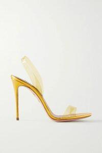 Zimmermann - Verity Broderie Anglaise-trimmed Linen Midi Dress - Black