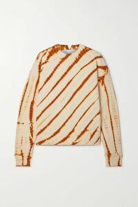 Jason Wu Collection - Tiered Cotton-blend Lace And Chiffon Mini Dress - Black