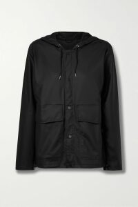 Ulla Johnson - Ailie Ruffled Printed Cotton-blend Midi Skirt - Bronze