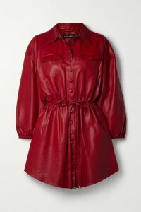 Philosophy di Lorenzo Serafini - Lace Turtleneck Top - Black