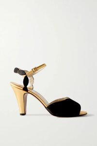 3.1 Phillip Lim - Belted Cotton-blend Poplin Midi Skirt - Beige