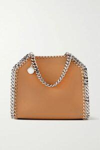 Maggie Marilyn - + Net Sustain Knotted Silk-twill Midi Dress - Blue