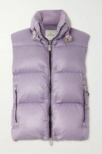 Stine Goya - + Net Sustain Evelina Sequined Printed Hemp And Silk-blend Satin Mini Dress - Ecru