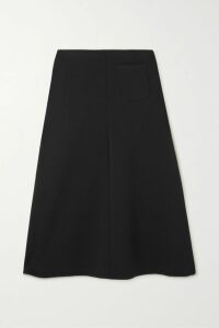 Theory - Classic Wool-blend Blazer - Black