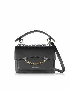 Karl Lagerfeld Designer Handbags, K/Karl Seven Shoulder Bag