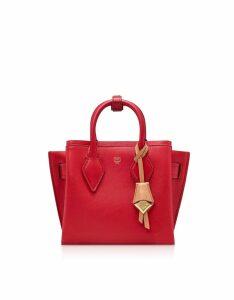 MCM Designer Handbags, Neo Milla Mini Tote