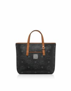 MCM Designer Handbags, Anya Mini Shopping Bag