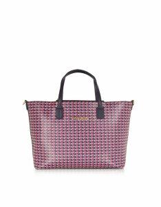 Tommy Hilfiger Designer Handbags, Monogram Iconic Tommy Tote Bag