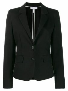 Escada Sport slim fit blazer - Black