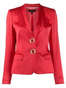 Escada tailored blazer