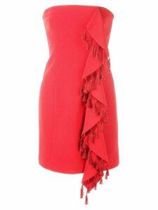 Cinq A Sept Nat dress - Red