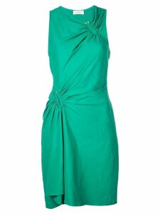 A.L.C. short Jina dress - Green