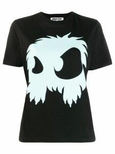 McQ Alexander McQueen printed T-shirt - Black