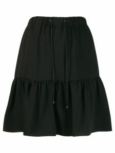 Kenzo high waisted skirt - Black