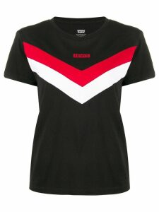 Levi's graphic print T-shirt - Black