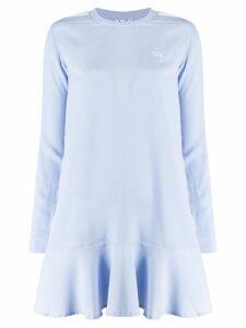 Adidas sporty day dress - Blue