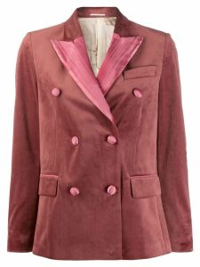 Golden Goose blazer jacket - PINK
