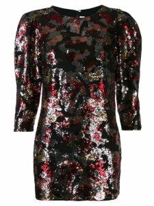 Iro Binxie dress - Red