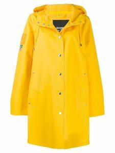 Marc Jacobs Stutterheim x Marc Jacobs The Raincoat - Yellow
