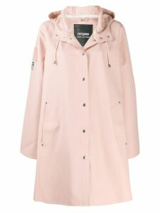 Marc Jacobs Stutterheim x Marc Jacobs The Raincoat - Pink