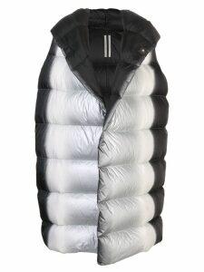 Rick Owens Larry liner coat - Black