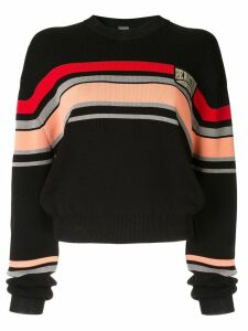 P.E Nation cornerman sweater - Black