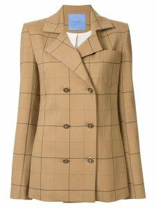 Macgraw Genius blazer - Brown