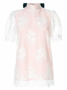 Macgraw Margot top - Pink