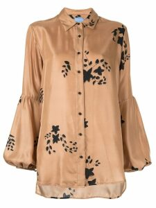 Macgraw St Clair blouse - Brown
